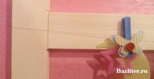 Как сделать рамку для детского творчества? Пошаговая инструкция, инструменты и материалы