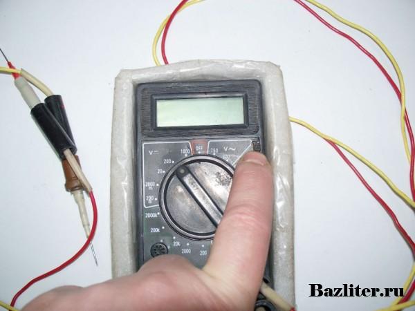 Доработка тестера электрооборудования своими руками