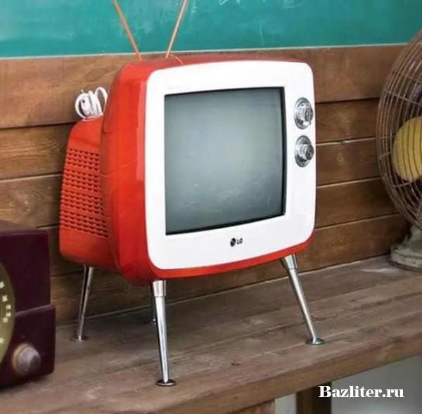 Ремонт телевизора: причины выключения