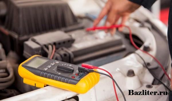 Как проверять и обслуживать аккумулятор автомобиля