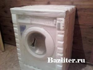 Установка и подключение стиральной машины: пошаговая инструкция