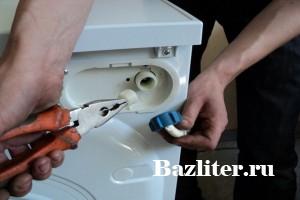 Как почистить фильтры в стиральной машине. Виды фильтров и план действий