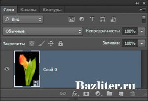 Введение в фотошоп (Photoshop) (Часть 12. Смарт-фильтры)