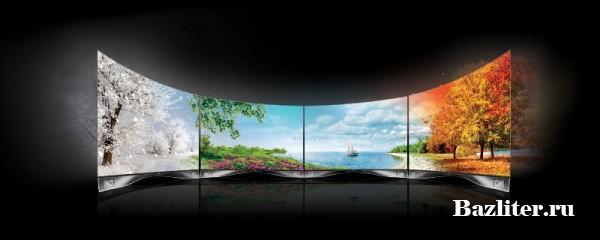 ЖК телевизор: особенности, преимущества и недостатки