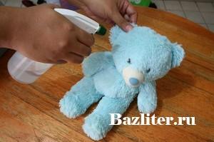 Как почистить мягкие игрушки? Верные способы и методы чистки
