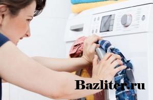 Как правильно стирать вещи в стиральной машине? Особенности и советы по стирке