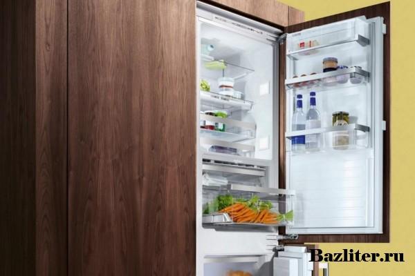 Какой выбрать холодильник: Bosch или LG?