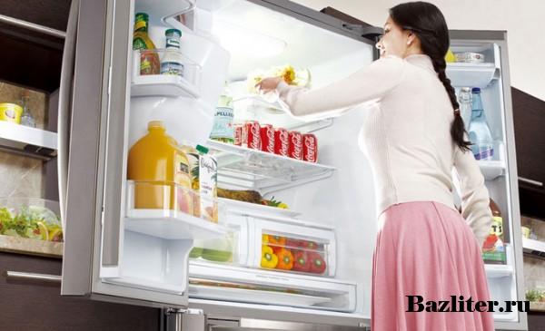 Какой выбрать холодильник: Samsung или Indesit