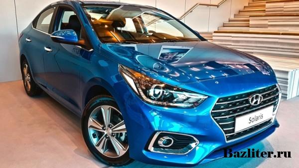 Hyundai Solaris (Accent): недоработки и недостатки автомобиля. Честный тест драйв и отзыв