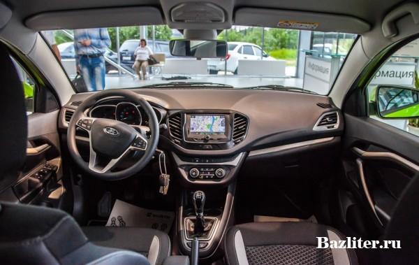 Недоработки бюджетных автомобилей: Lada Vesta. Честный тест драйв и мнение владельца