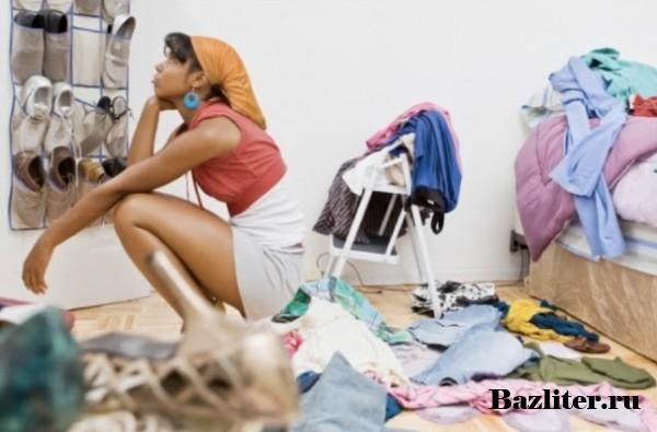 Как заставить себя навести порядок в доме? Верные методики и способы