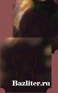 Введение в фотошоп (Photoshop) (Часть 31. Скоростное рисование портрета)