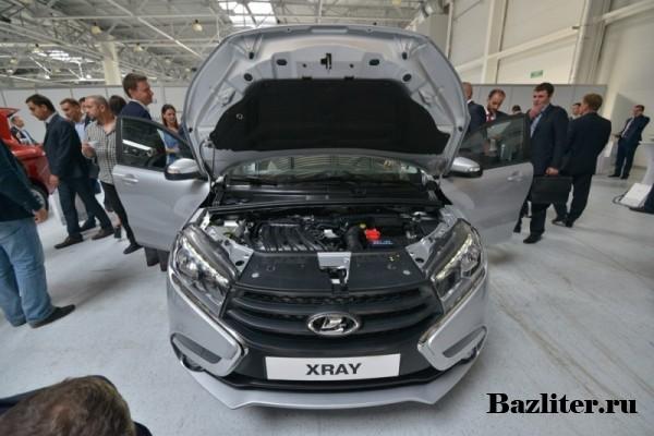 Сильные стороны автомобиля: Lada XRAY. Честный обзор и отзыв
