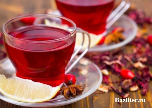 Классификация чая по степени ферментации