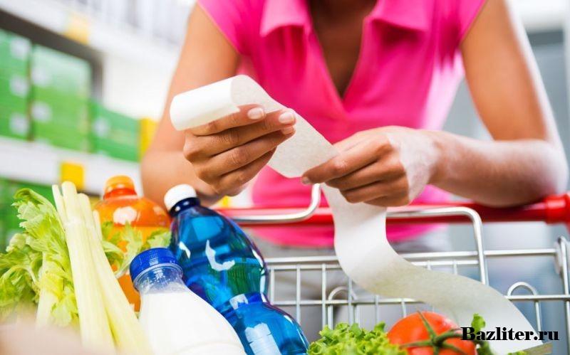Как нас обманывают в супермаркетах новые фото