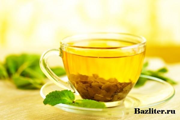 Желтый чай. Особенности и вкусовые качества