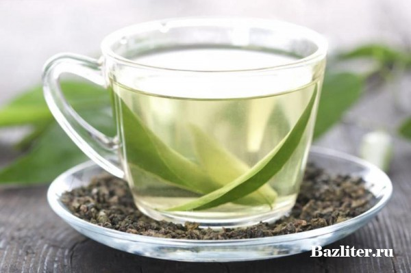 Чай при высоком давлении и его воздействие на пищеварение