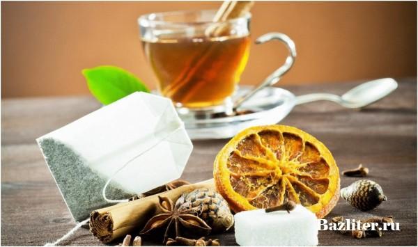 Вчерашний чай: польза и вред
