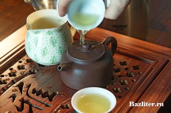 Как приготовить чай в домашних условиях из растения иван-чай 291
