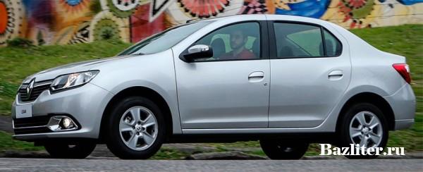 Сильные стороны автомобиля: Renault Logan. Честный обзор и отзыв