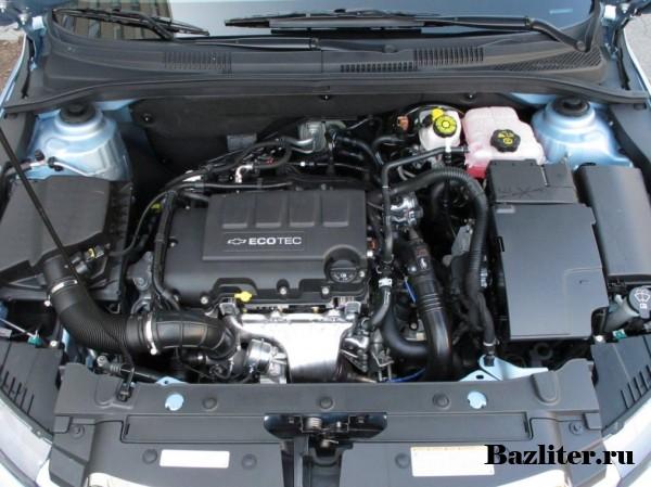 Сильные стороны автомобиля: Chevrolet Cruze. Честный обзор и отзыв
