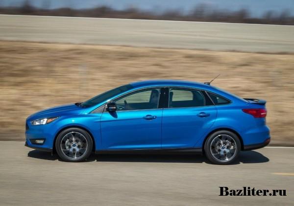 Ford Focus 3. Честный обзор автомобиля
