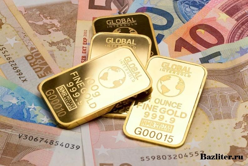Когда инвесторам продавать криптовалюту и покупать золото