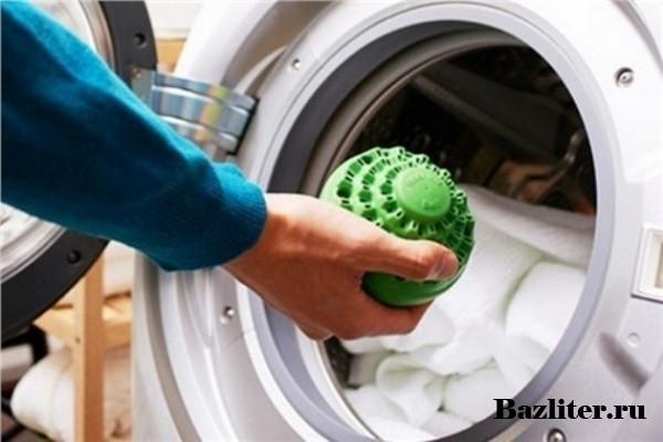 Стирка пуховика в стиральной машине-автомат
