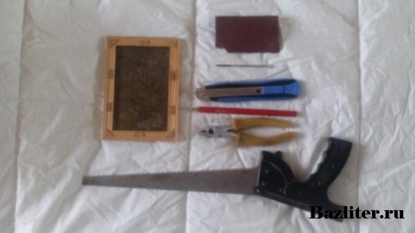 Деревянная рамка для фотографий 10х15 см своими руками: инструменты, материалы и инструкция