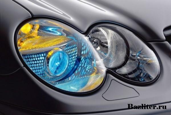 Какие выбрать автомобильные лампочки. Полезные советы
