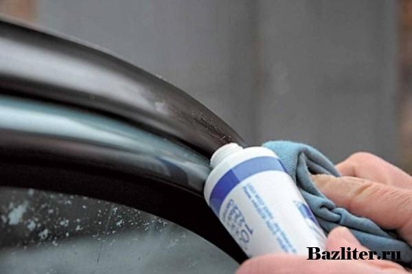 Какие бывают щетки стеклоочистителя. Как правильно за ними ухаживать