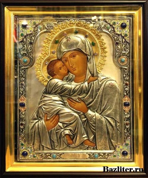 святые покровители по дате рождения