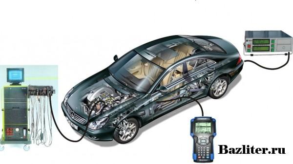 Что такое компьютерная диагностика автомобиля и для чего она нужна