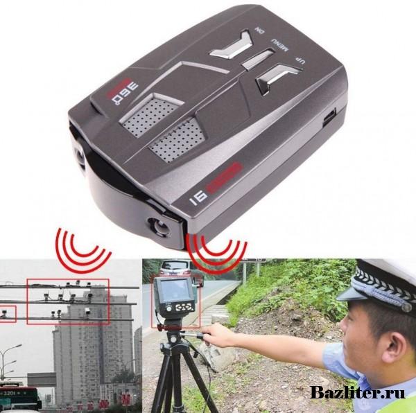 Как выбрать радар-детектор для автомобиля. Цена, полезность и надежность устройства