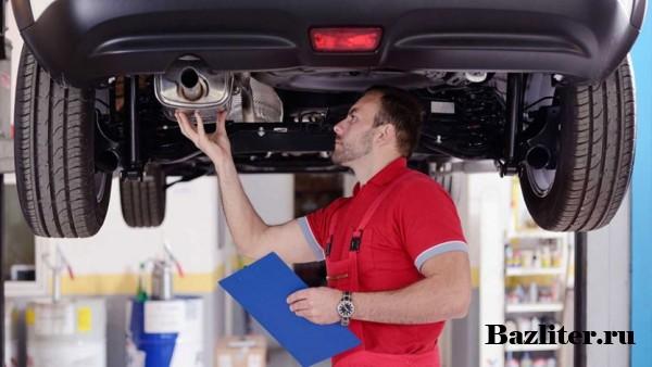 Стоит ли проходить нулевое (промежуточное) техобслуживание автомобиля