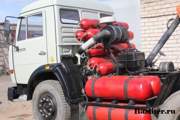 Что такое газобаллонное оборудование автомобиля. Особенности и разновидности