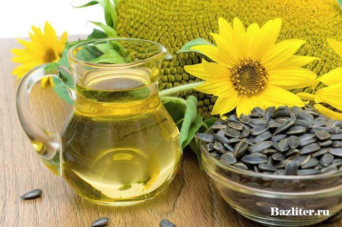 Как хранить растительное масло в домашних условиях свое 756