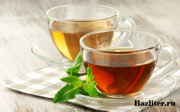 Чем отличается черный чай от зеленого