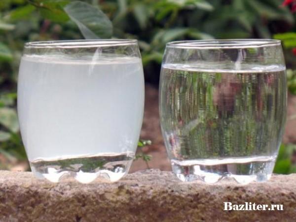 Какая вода подходит для аквариума? Как подготовить водопроводную воду