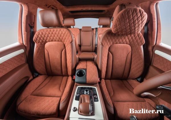 Как выбрать чехлы на сиденья автомобиля. Какие бывают и чем отличаются