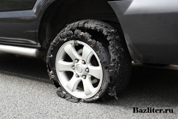 Что такое изношенные шины. Чем опасны на дороге и когда менять на новые