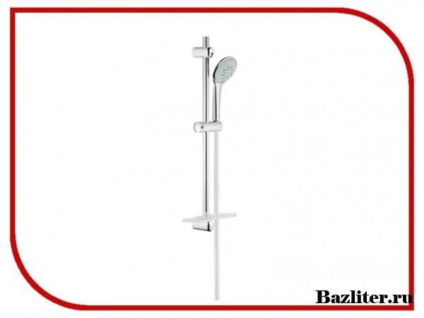 Как выбрать душ для ванны. Особенности, характеристики и разновидности