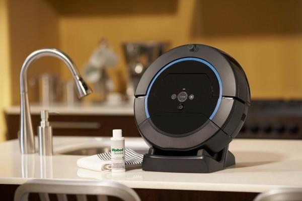 Что такое робот-пылесос. Особенности, характеристики и как выбрать