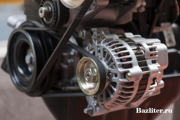 Что такое генератор автомобиля? Принцип работы, как устроен и для чего нужен?