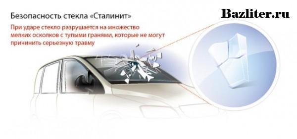 Что такое автомобильное стекло. Особенности, разновидности и отличия