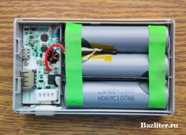 Что такое внешний аккумулятор? Особенности, характеристики, разновидности и как выбрать?
