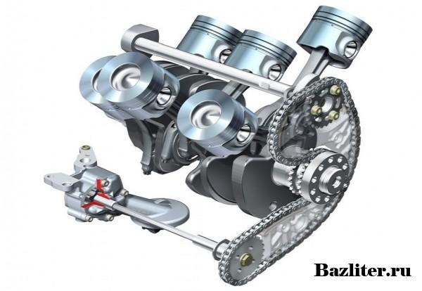 Что такое поршень двигателя. Особенности, принцип работы и предназначение
