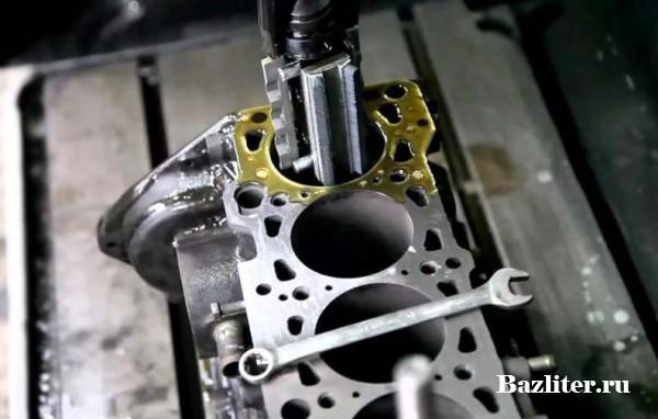 Что такое хонингование цилиндров двигателя. Особенности процесса, как делается и для чего нужно