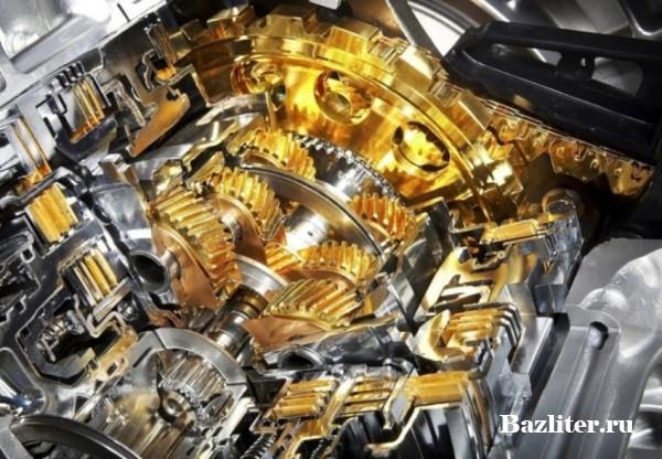 Что такое капитальный ремонт двигателя. Когда делается и что меняется