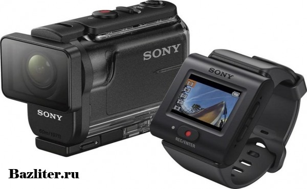Что такое экшн-камера. Особенности, характеристики и как выбрать